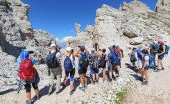 Wycieczka z przewodnikiem górskim