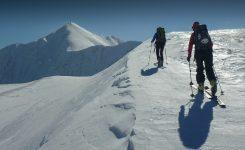 Narciarstwo w Tatrach
