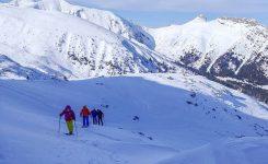 Zimowe wycieczki w Tatry